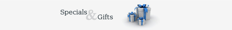 Gifts & Specials